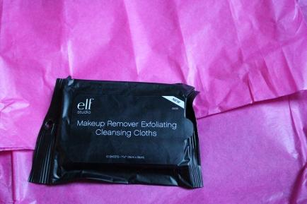 Makeup Remover - ELF 1.23.14